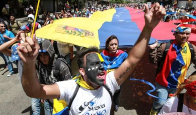 Independencia Venezuela