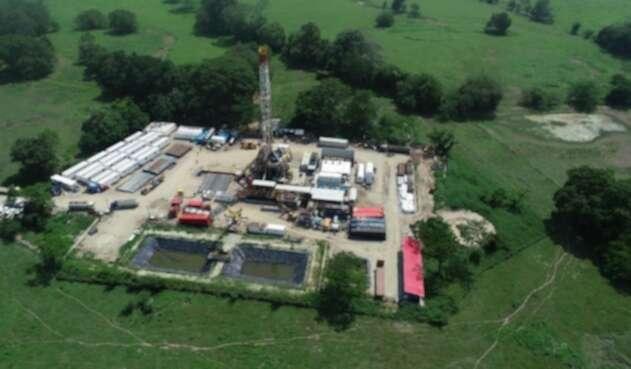 Ecopetrol reporta nuevo hallazgo de crudo en Santander