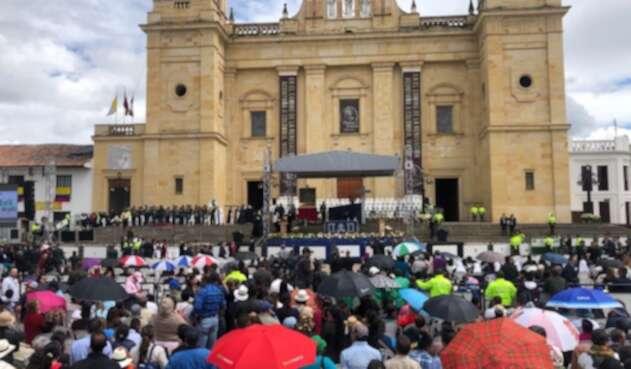 Catedral de Chiquinquirá