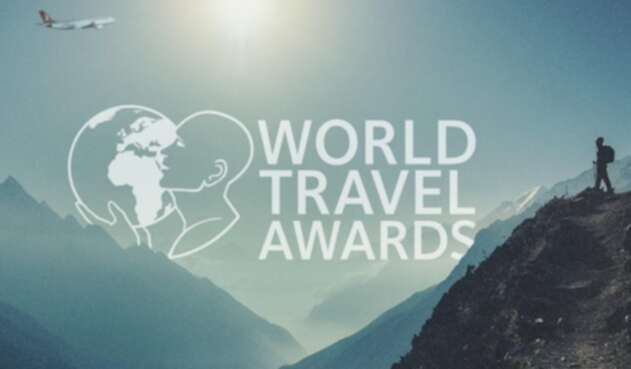 Imagen de los World Travel Awards