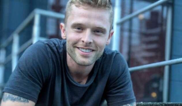 Youtuber Zach Morris dejó Colombia