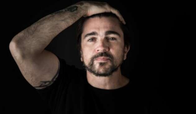 Juanes, artista colombiano