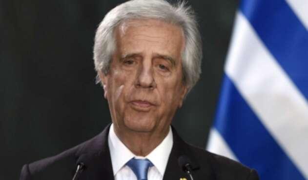 Tabaré Vázquez