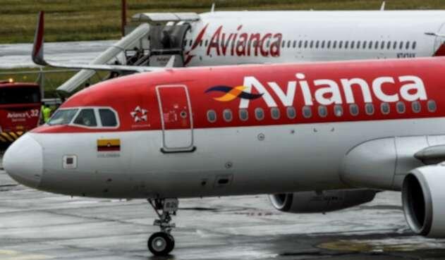 Aerolínea Avianca