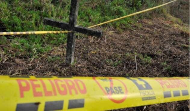 Desaparecidos - Falsos positivos - Asesinato - Homicidio