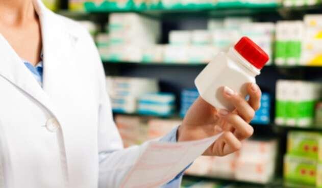 Droguería - Medicamentos - Doctor - Médico
