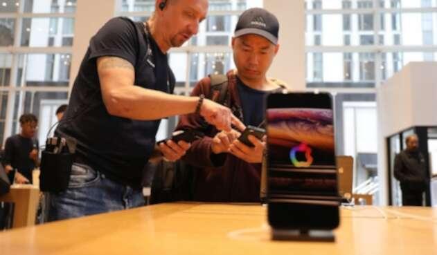 Tienda Apple - iPhone X