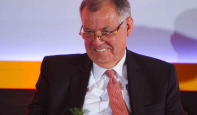 Alejandro Ordoñez