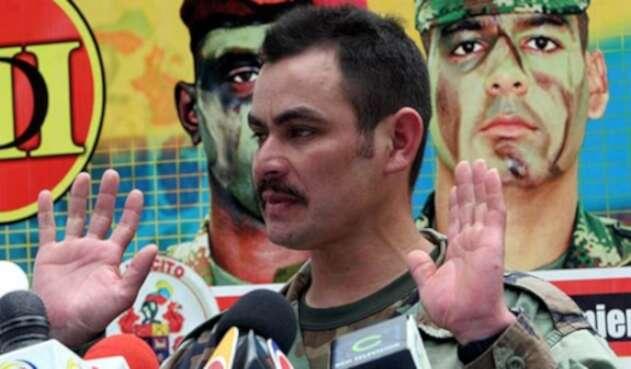 Las autoridades investigan el homicidio del ex jefe de seguridad de Iván Ríos.