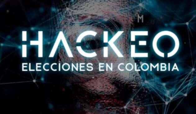 Hackeo de las elecciones en Colombia