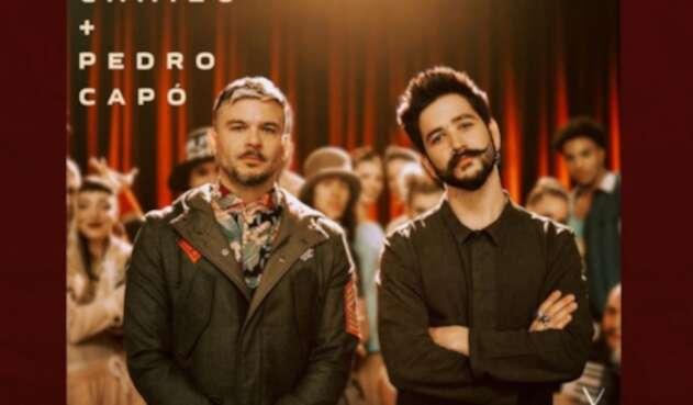 Camilo y Pedro Capó lanzan 'Tutu'