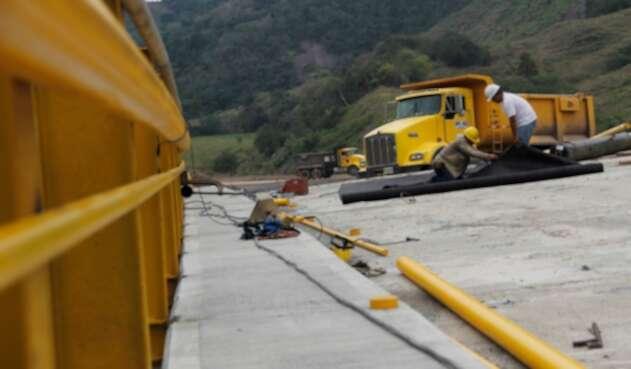 Construcción en Colombia