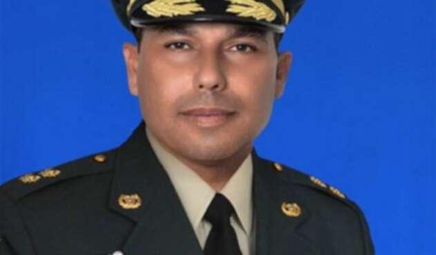 General (r) Jorge Romero Pinzón