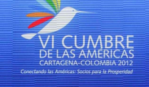 Cumbre de las Américas en Colombia.