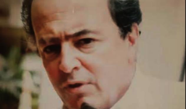 Exministro  Juan Felipe Gavira.