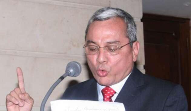 Henry Villarraga
