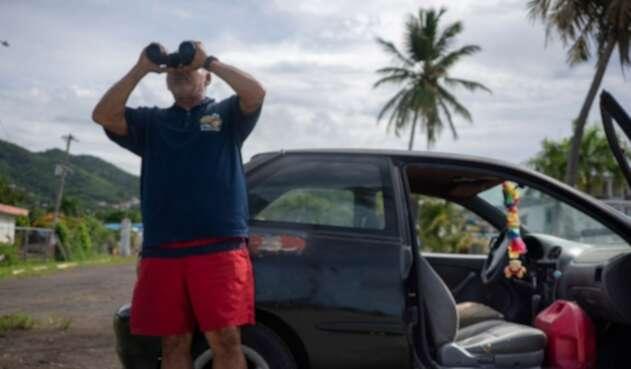 Los residentes de Florida han comenzado a prepararse este jueves ante la llegada de Dorian el próximo lunes.