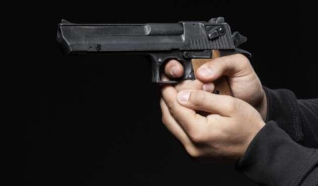 Pistola /Arma