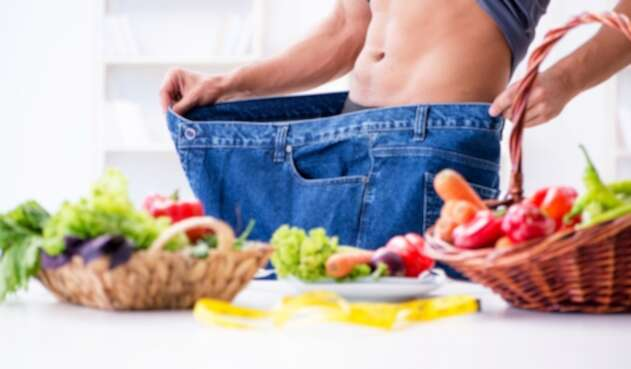 Dieta - Ejercicio - Alimentación - Salud