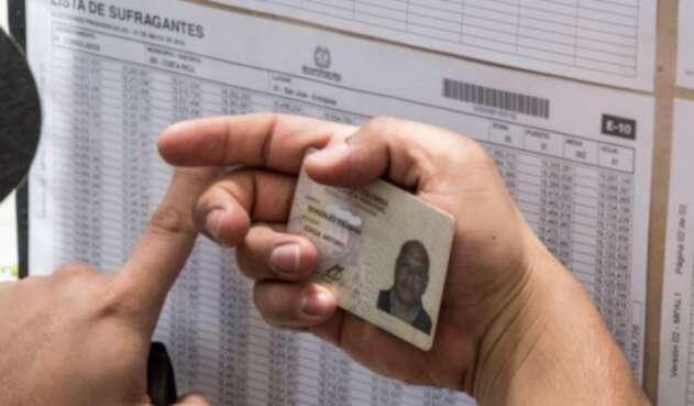 Este domingo 27 de octubre, Colombia volverá a tener elecciones para escoger autoridades locales y regionales.