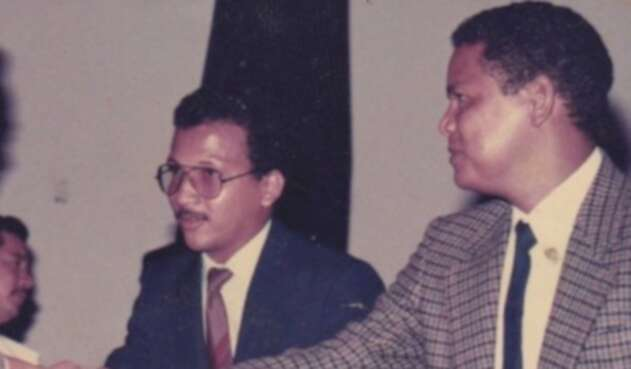 Hoy se conmemoran 19 años de la desaparición, tortura y muerte del profesor Jorge Freytter Romero en Barranquilla (Atlántico)