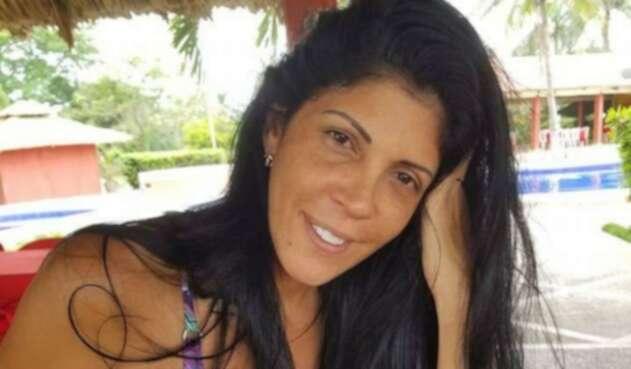 Liliana Campos alias 'La Madame'