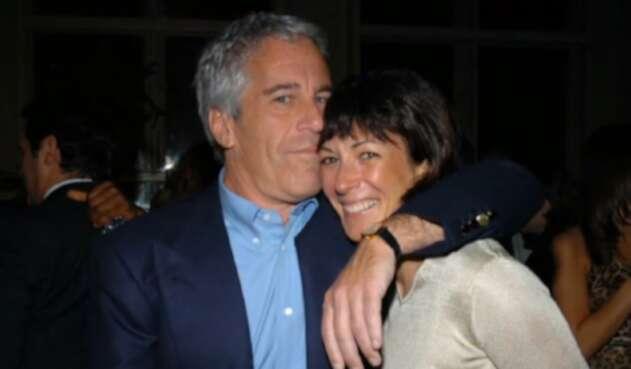 Maxwell y Epstein