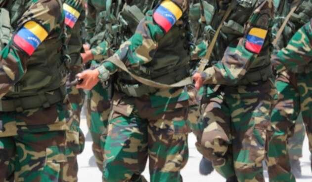 Militares venezolanos han hecho incursiones a territorio colombiano