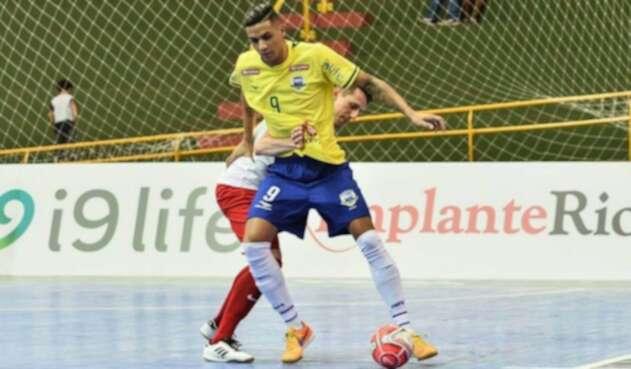 Douglas Nunes