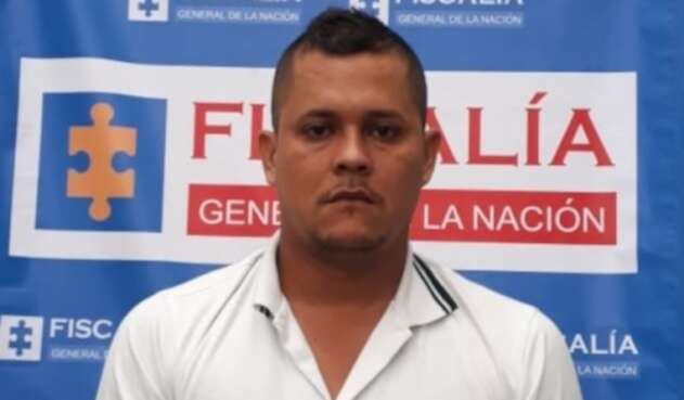 José Eliécer Marín Rojas, alias Chuky