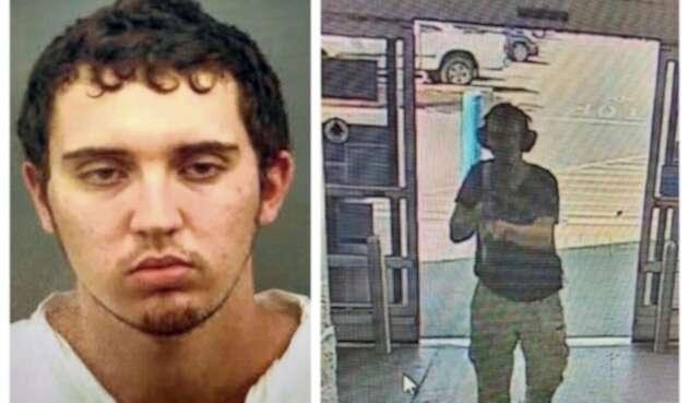 Patrick Crusius, autor tiroteo en Walmart de Texas
