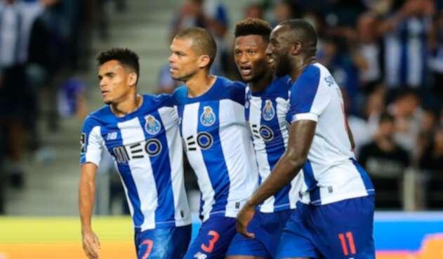Porto, Luis Díaz
