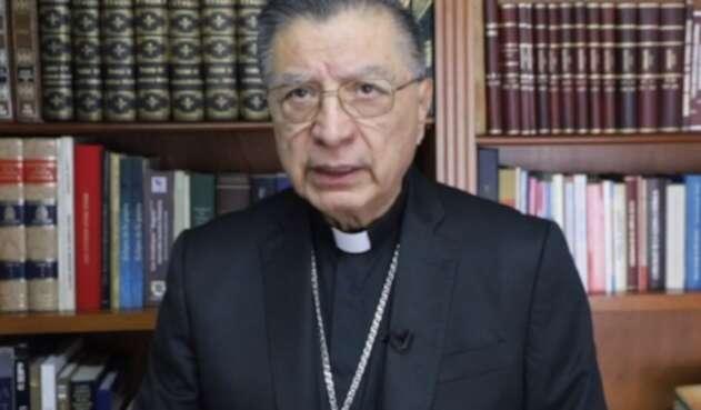 Presidente de la Conferencia Episcopal de Colombia