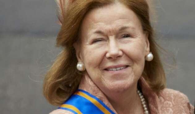 Princesa Cristina, de la familia real holandesa