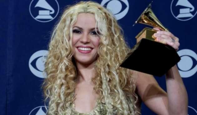 Shakira celebra los 20 años de su MTV Unplugged