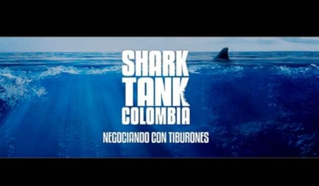 Imagen de Shark Tank Colombia: Negociando con Tiburones