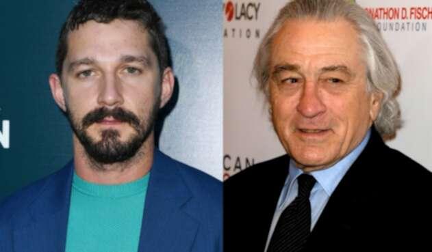 Los dos actores se unirán en el proyecto dirigido por Joshua Michael Stern.