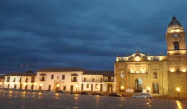 Colombia si celebrará dignamente el Bicentenario de su Liberad en Boyacá y el Cumpleaños de Tunja esta Semana.