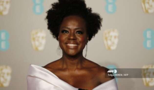 Viola Davis será Michelle Obama en First Ladies