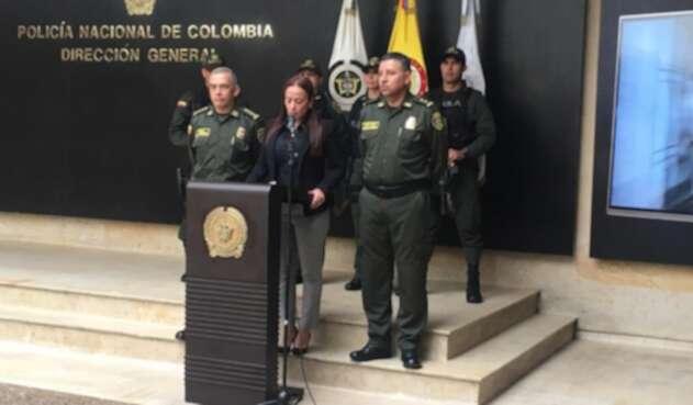 Operativo de las autoridades deja 155 capturas