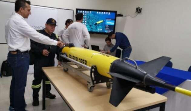 Ecopetrol reforzará exploración en el Caribe con 'drones' submarinos