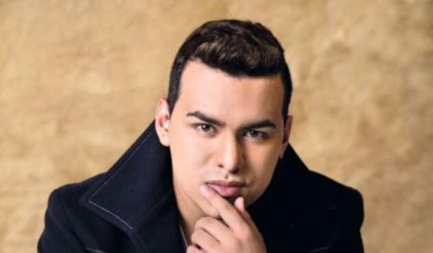 Yeison Jiménez trabajó desde muy niño en Corabastos.