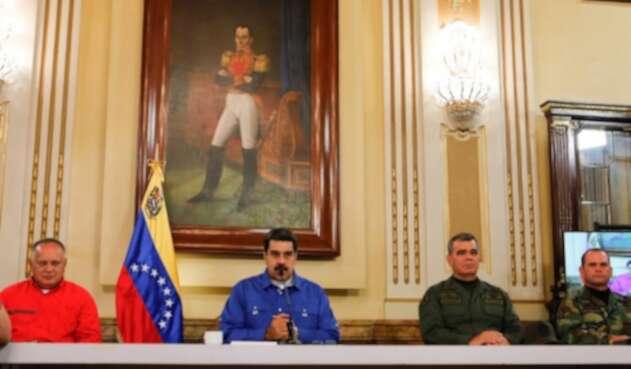 Gobierno de Maduro