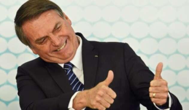 Jair Bolsonaro presidente brasil