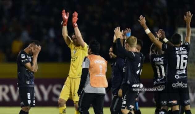 Independiente del Valle - Copa Sudamericana 2019