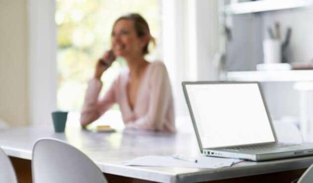 Teletrabajo - Trabajo - Horarios flexibles