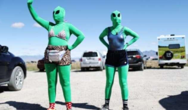 extraterrestres area 51 ovni estados unidos