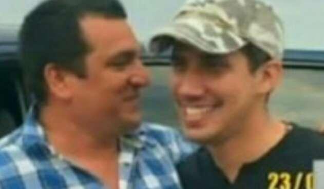 Conductor camioneta que llevó a Juan Guaidó