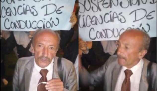 Hernando Chávez