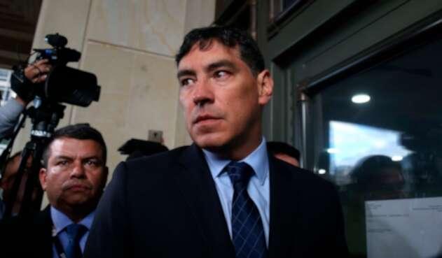 Álvaro Hernán Prada, congresista